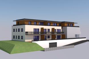 Bauprojekt St. Georgen, Top Mietwohnungen, www.cl-immogroup.at, office@cl-immogroup.at
