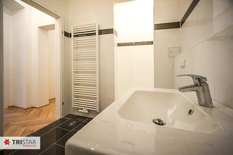 NEU! ++ ERSTBEZUG nach Sanierung: sehr ruhig gelegen, 1-3 Zimmer-Altbauwohnungen mit BALKON, ab sofort zu verkaufen (Top 30-31) ++ /  / 1160Wien / Bild 8