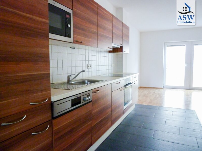 Tolle, hochwertig ausgestattete 2-Zimmer Wohnung in zentraler Lage