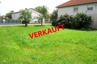Baugrundstück in Oberloisdorf