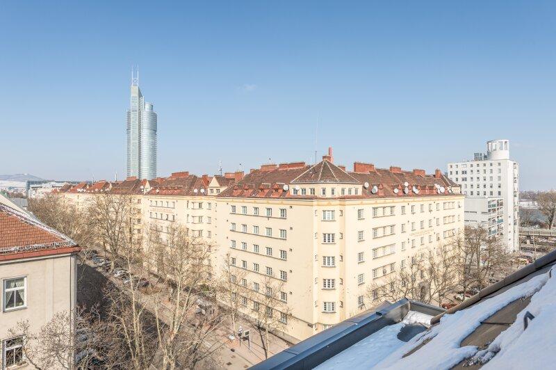 ++NEU** 3,5-Zimmer DG-Maisonette, ERSTBEZUG mit Terrasse und Loggia, sehr gutes Preis-Leistungsverhältnis!! /  / 1200Wien / Bild 15