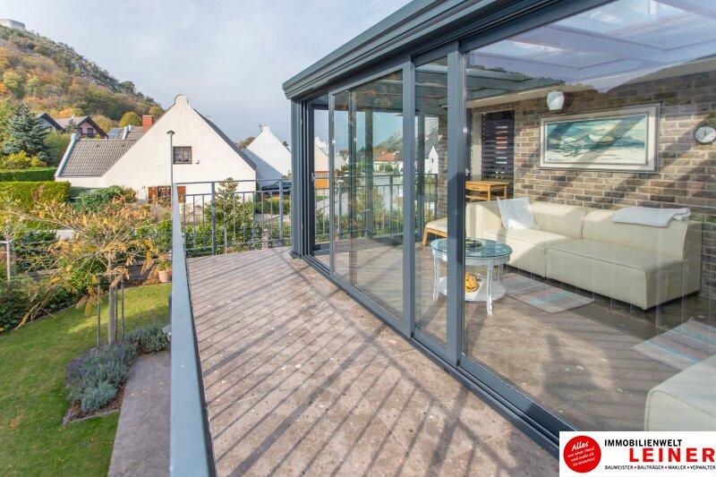 Hainburg - Exklusives Einfamilienhaus mit Seezugang Objekt_10064 Bild_638