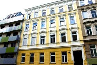 renovierungsbedürftige 3-Zimmer Altbauwohnung  - NÄHE BAHNHOF OTTAKRING