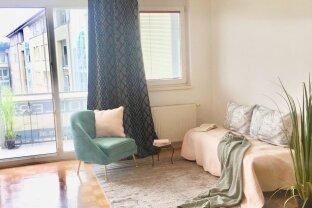 VERMIETET!!! Ihr neues Zuhause mit sonnigem Balkon im Herzen von Wels