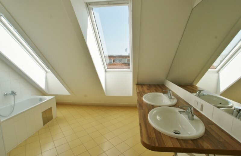 wunderschöne Neubauwohnung mit 80m2 Dachterassee /  / 1050Wien / Bild 5