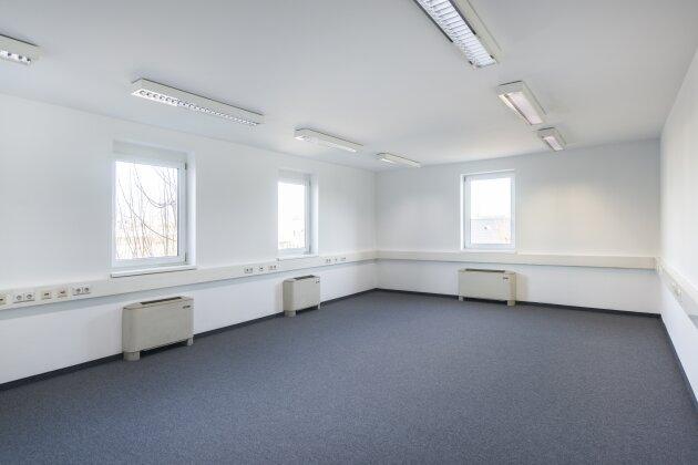 DIREKT VOM EIGENTÜMER!  -  350m² Bürofläche im Gewerbepark Franzosenhausweg, Linz