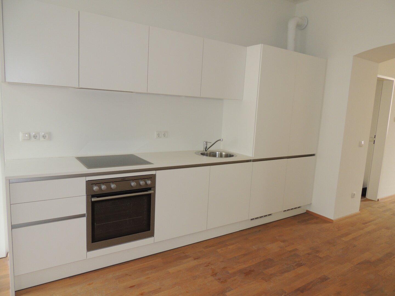 Küche Symbolfoto
