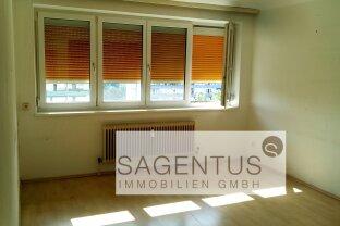 Bastler aufgepasst: Sanierungsbedürftige 3-Zimmer-Wohnung in Innsbruck