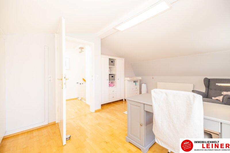 ACHTUNG! KAUFANBOT LIEGT VOR! Einfamilienhaus in Maria Lanzendorf auf Pachtgrund - HIER wird IHR WOHNTRAUM wahr! Objekt_15374 Bild_383
