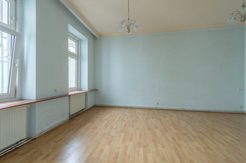 ++NEU++ Modernisierungsbedürftige 2-Zimmer Altbauwohnung, schönes Haus, viel Potenzial! /  / 1050Wien / Bild 2