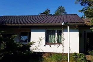 70-er Jahre Haus sucht neuen Besitzer - Gänserndorf Süd:  641m² Grundstück