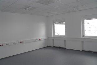 Kleinraumbüro Nr. 7 im Bürozentrum Schusterbergweg
