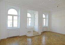 VERMIETET -Stilaltbau - saniert - unbefristet - Bestlage am Puls der Zeit - 1070 Wien