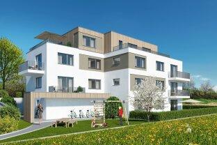 +++ nur noch wenige Wohnungen +++  Q:berg - Haus 3 Top 5