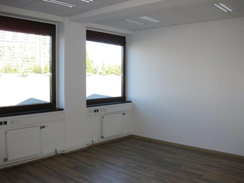 Erstbezug: Helle, moderne Büroräume
