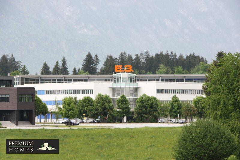 Beispielbild für E3 Wirtschaftspark Kirchbichl - 11,78 m2 - attraktive Bürofläche