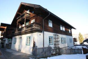 3 Zimmer Wohnung mit Kellerabteil und PKW Stellplatz in Goldegg