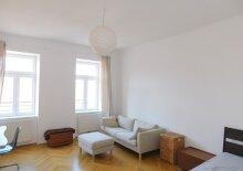 VERKAUFT - Wohnfreundliche 3 Zimmer Wohnung - Altbau - hochwertig saniert