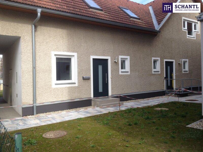 ITH #GENIAL: ca. 90m² große Haushälfte mitten in der Stadt inkl. Gartenanteil + Tiefgarage Nähe City Park  -  Absolute Ruhelage!! /  / 8020Graz / Bild 2