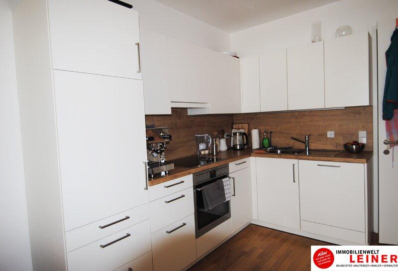 Großzügige Einzimmerwohnung mit Tiefgaragenplatz in Schwechat Objekt_9688 Bild_785