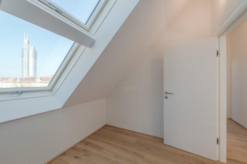 ++NEU** 3,5-Zimmer DG-Maisonette, ERSTBEZUG mit Terrasse und Loggia, sehr gutes Preis-Leistungsverhältnis!! /  / 1200Wien / Bild 10