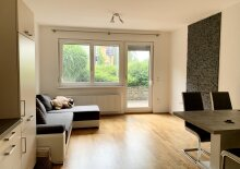 ++ CENTRAL LOCATION ++ Wonderful 2 room apartment in Sinabelkirchen