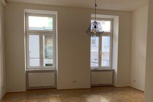 VERKAUFT: Moderne 2-Zimmer-Wohnung - Zinshaus Nähe Mariahilferstraße