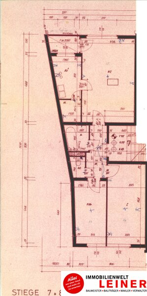 1110 Wien -  Simmering: schöne, gepflegte 3 Zimmer Eigentumswohnung in Kaiserebersdorf! /  / 1110Wien / Bild 7