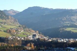 Baugrundstück in St. Johann im Pongau