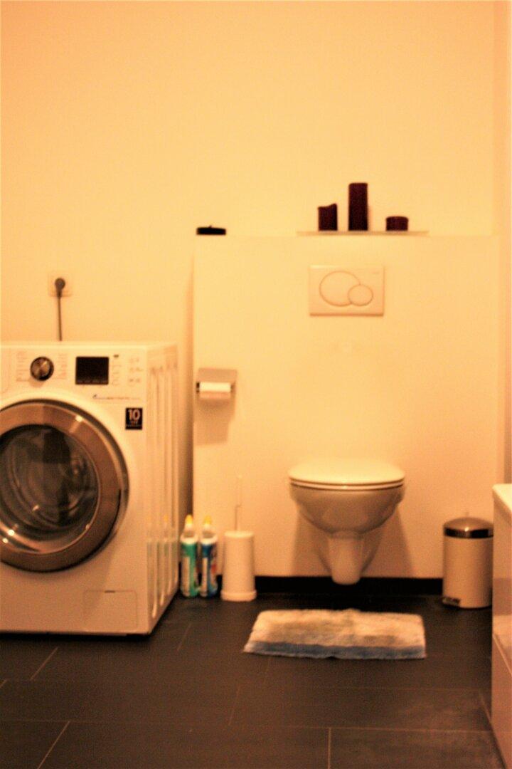 Badezimmer ca. 7 m²