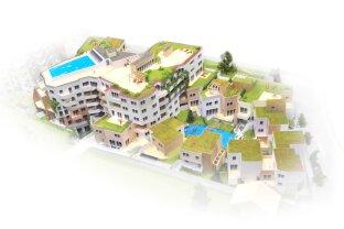 8008 – Einfamilienhaus mit viel Stauraum und privatem Freibereich