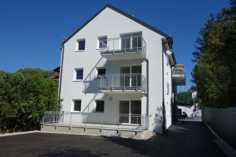 Mietwohnung (Erstbezug) mit Parkplatz und Terrasse in Wiener Neustadt