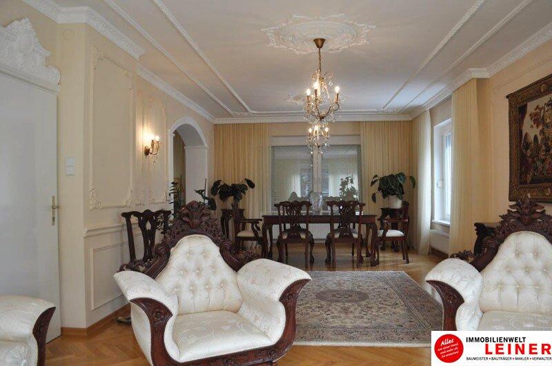 Exklusives inklusive! Nicht alltägliches Mehrfamilienhaus in Klosterneuburg! Objekt_8952 Bild_765