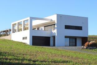 Modernes Wohnhaus in ruhiger Aussichtslage!