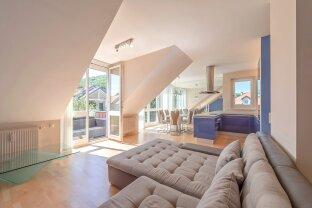 große 2-Zimmer-Wohnung inkl. Terrasse und Panoramaverglasung in der Hinterbrühl
