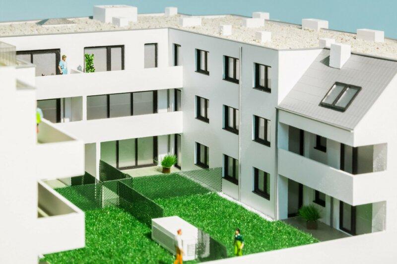 Eigentumswohnung, Kaiser Josef-Straße, 3002, Purkersdorf, Niederösterreich