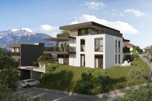 Weer - hillSIDE - Top W 02 - 4-Zi-Gartenwohnung