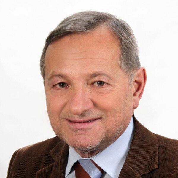 Ing. Hermann Salzmann (Portraitfoto)