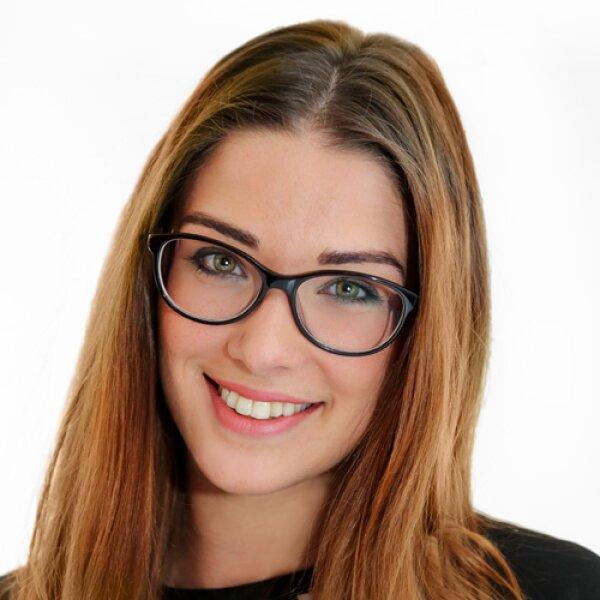 Stefanie Paal (Portraitfoto)