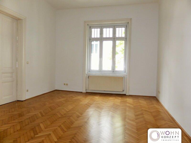 Klassischer 84m² Stilaltbau mit Einbauküche in Toplage - 1030 Wien /  / 1030Wien / Bild 0