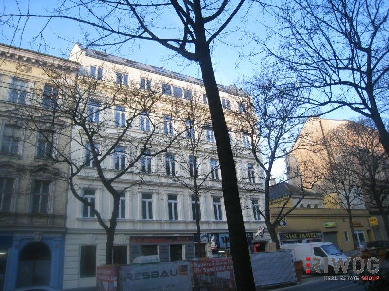 HOCH DROBEN in Rudolfsheim-Fünfhaus - Top DG-Wohnung mit Traumterrasse in die Ruhelage /  / 1150Wien / Bild 6