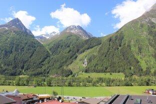 Stilvoll residieren in Längenfeld - Top 2  Investment Ferienwohnung