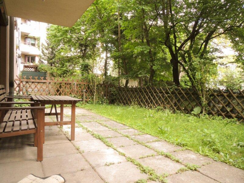 möblierte Gartenwohnung in ruhiger Lage /  / 1120Wien / Bild 8