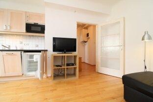 2-Zimmer-Wohnung in Favoriten zu vermieten!