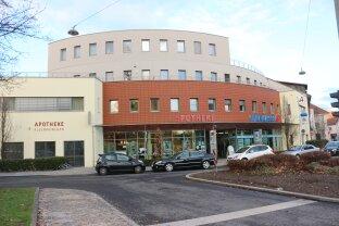 ***  VERMIETET  ***  Ordination oder Büro im repräsentativen Ärztehaus in Linz Kleinmünchen