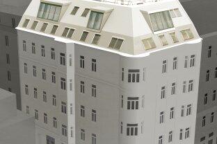 Provisionsfrei - Im Ausbau -  152 m² Dachwohnung plus 2 Terrasse und 1 Balkon (Top14)