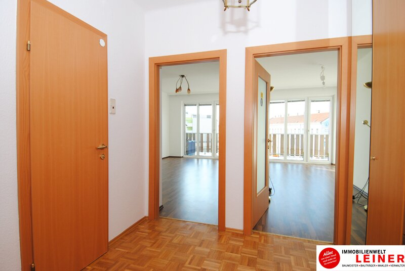 Schwechat - 95 m² Eigentumswohnung, 3 Zimmer, mitten im Zentrum Objekt_9547 Bild_357