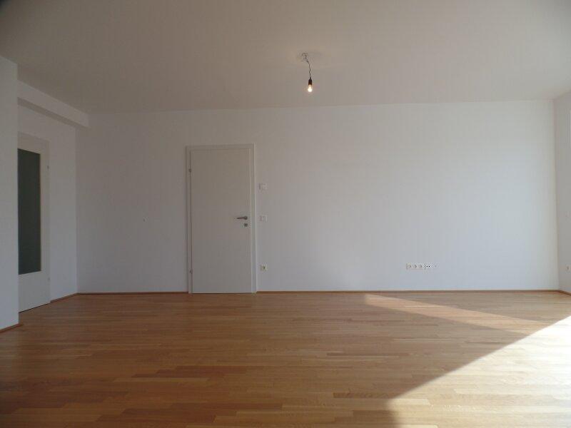 Wohnen in der Stadt - lichtdurchflutetes Dachgeschoss /  / 3100Sankt Pölten / Bild 8