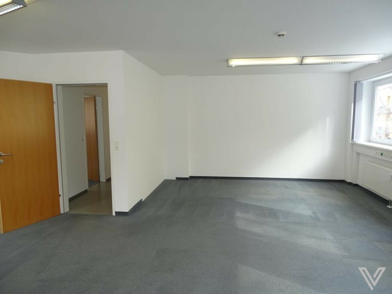 ADM. Büro ca. 39m²