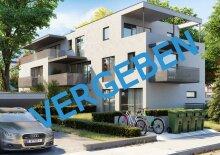 VERGEBEN - MG15 - Innsbruck/Amras - Top 02 - 2-Zi-Gartenwohnung